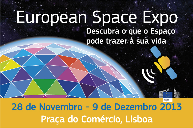 Sítio da Câmara Municipal de Lisboa: European Space Expo ...