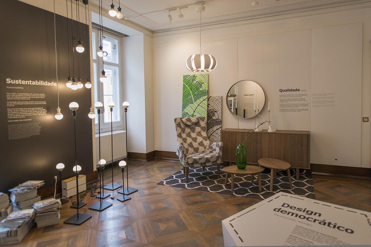 Sítio Da Câmara Municipal De Lisboa Exposição Dos 10 Anos Do Ikea