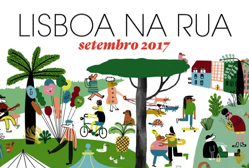Com'Out Lisbon 2017 | Outdoor Summer