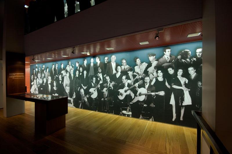 Museu do Fado em Lisboa