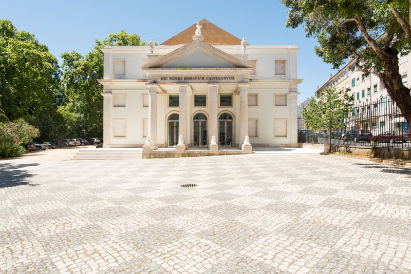Image result for teatro thalia lisboa
