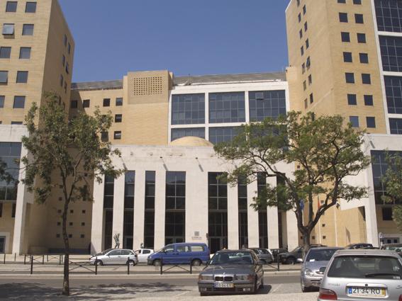 Centro de Documentação do Edifício Central do Município 48c4cc37151