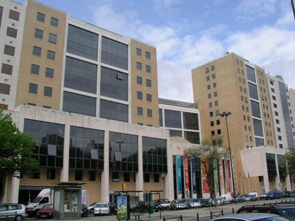 Centro de Documentação do Edifício Central do Município. Municipal 2e62ca72a27