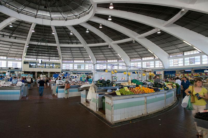 Mercado De Benfica